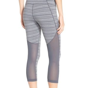 2 for $25 Zella high rise crops